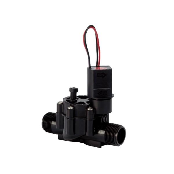 Клапан электромагнитный 100 DV MM 1