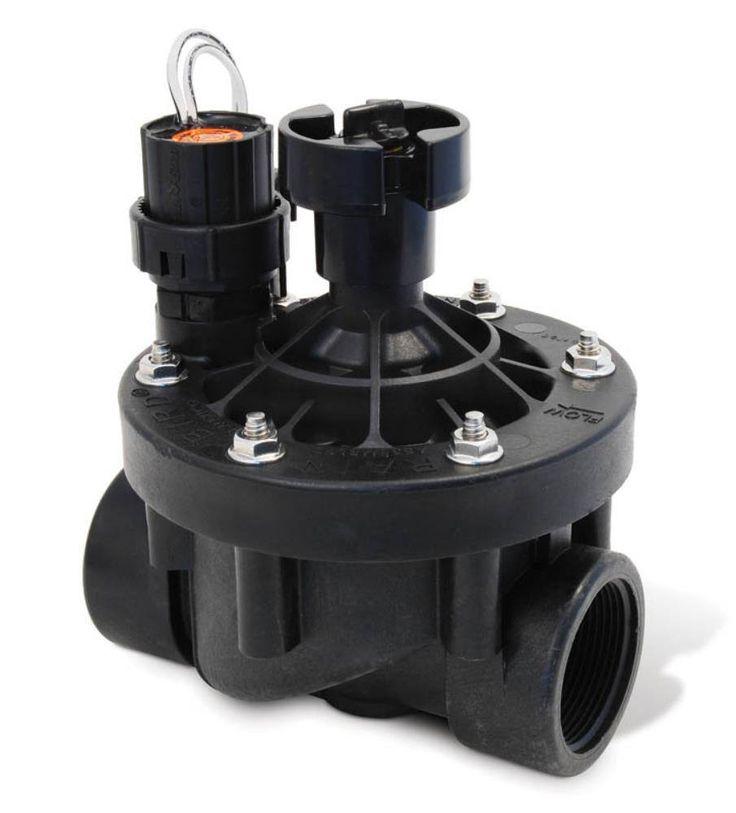 Клапан электромагнитный 100 PEB