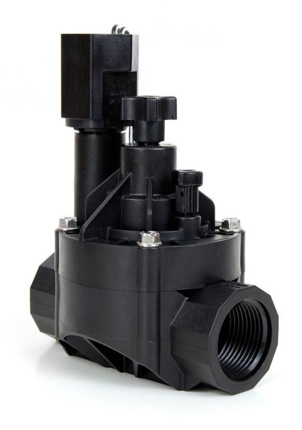 Клапан электромагнитный 100HVF 1