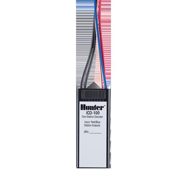Декодерный модуль ICD-100