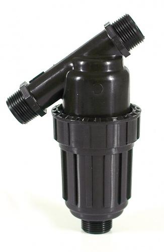 Фильтр пластиковый