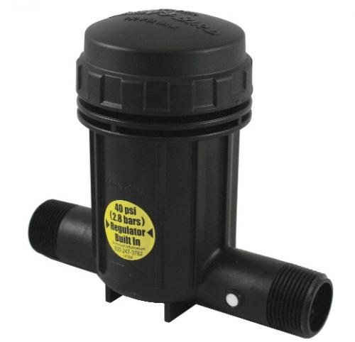 Фильтр корзиночного типа