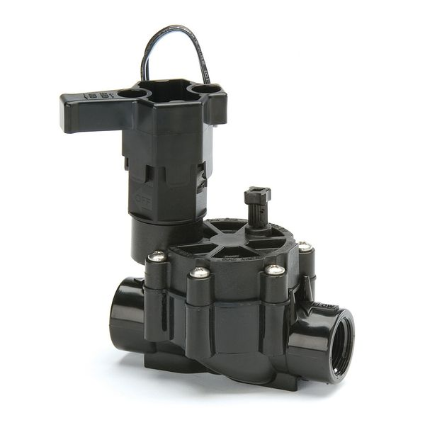 Клапан электромагнитный 075 DV 1