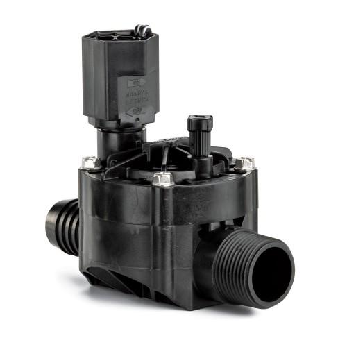 Клапан электромагнитный 100 HV MM 1