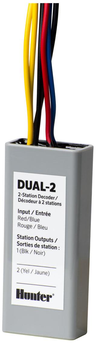 Декодер Hunter DUAL-2