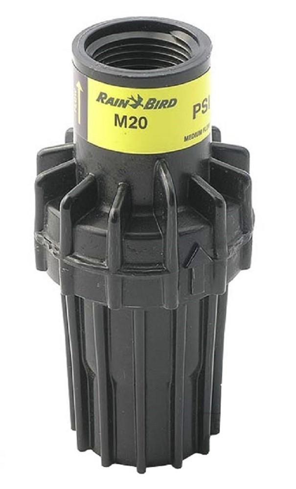 Регулятор давления PSI M20